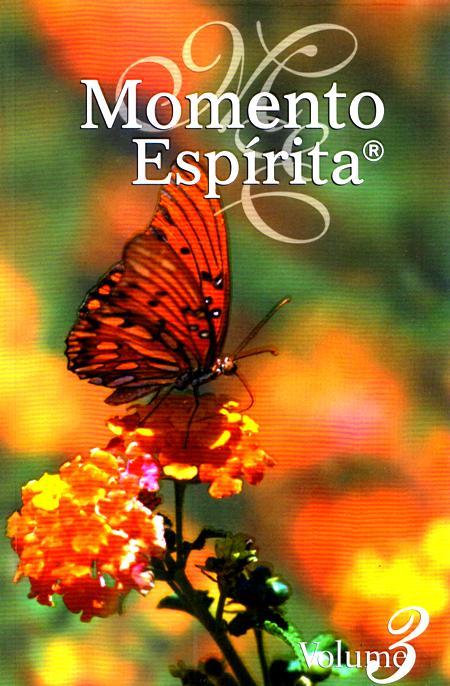 MOMENTO ESPIRITA - LIVRO 3