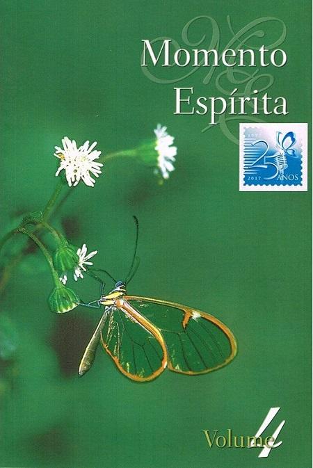 MOMENTO ESPIRITA - LIVRO 4