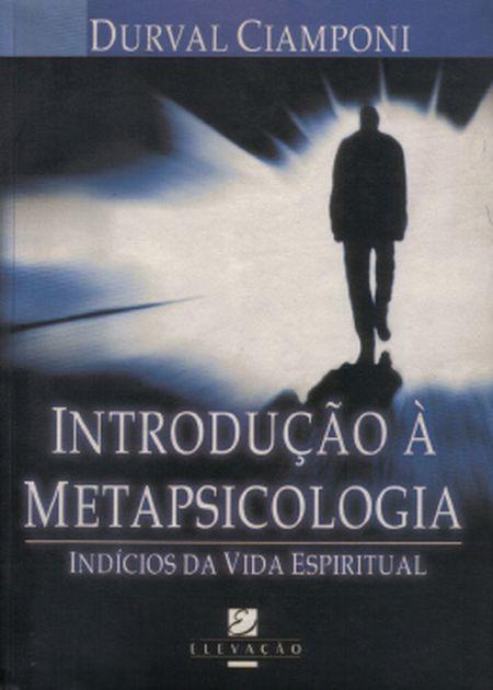 INTRODUCAO A METAPSICOLOGIA