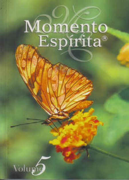 MOMENTO ESPIRITA - LIVRO 5