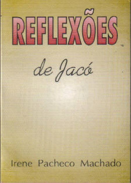 REFLEXOES DE JACO 2