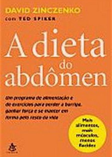 DIETA DO ABDOMEN (A)
