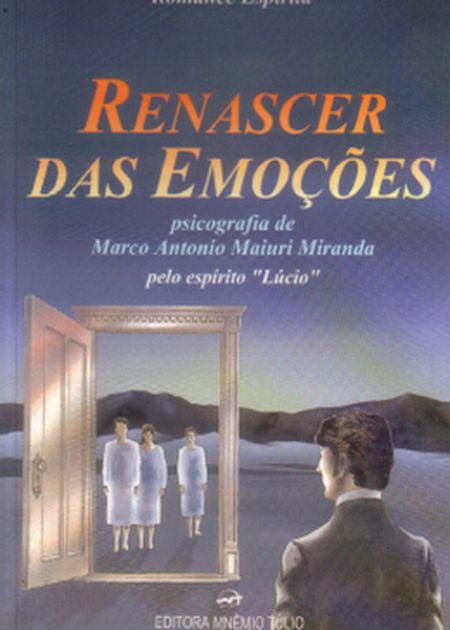 RENASCER DAS EMOCOES