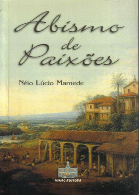 ABISMO DE PAIXOES
