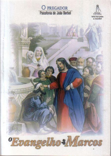 EVANGELHO DE MARCOS (O)