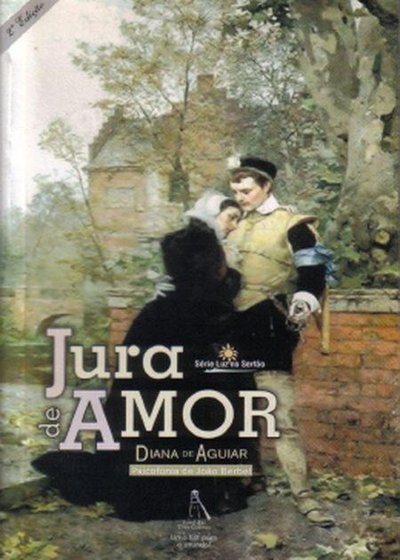 JURA DE AMOR