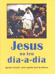 JESUS NO TEU DIA A DIA (BOLSO)