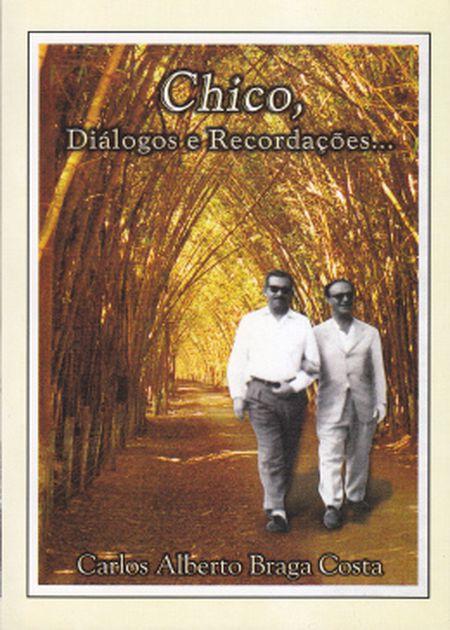 CHICO DIALOGO E RECORDACOES