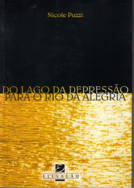 DO LAGO DA DEPRESSAO P/O RIO DA ALEGRIA