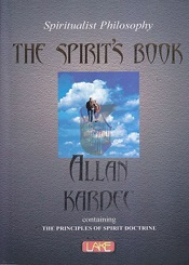 THE SPIRITS BOOK - LAKE