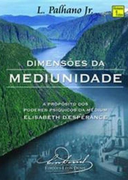 DIMENSOES DA MEDIUNIDADE