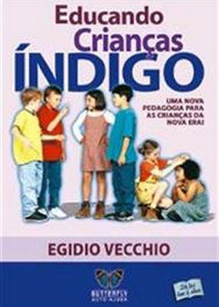 EDUCANDO CRIANCAS INDIGO