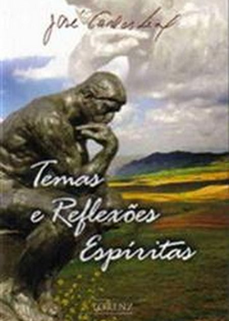 TEMAS E REFLEXOES ESPIRITAS