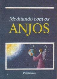 MEDITANDO COM OS ANJOS - VOL. I (BOLSO)