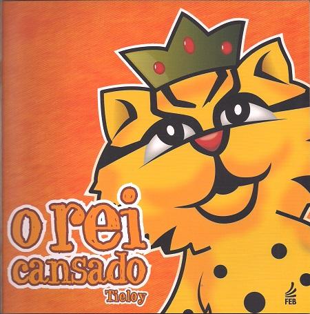 REI CANSADO (O) - INF.