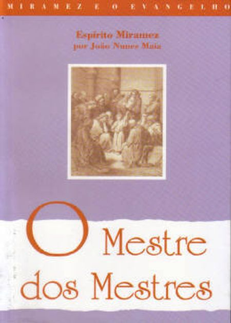 MESTRE DOS MESTRES (O) FONTE