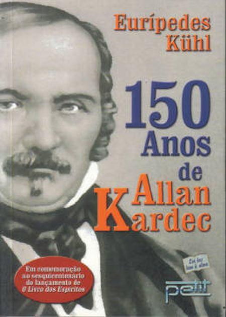 150 ANOS DE ALLAN KARDEC