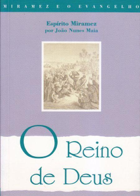 REINO DE DEUS (O)