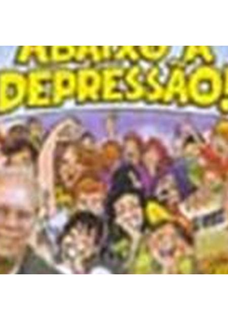 ABAIXO A DEPRESSAO - CD