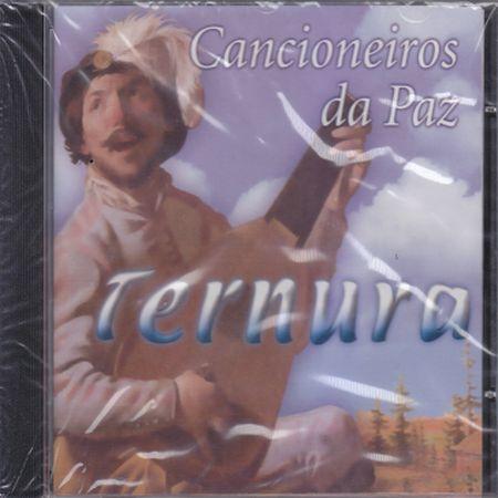 CANCIONEIROS DA PAZ CD