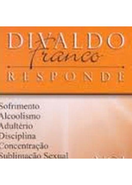 DIVALDO FRANCO RESPONDE II CD
