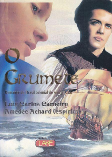 GRUMETE (O)