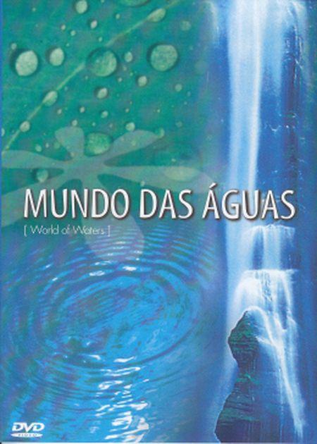 MUNDO DAS ÁGUAS - DVD