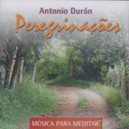 PEREGRINACOES - CD
