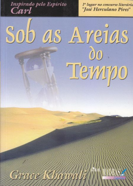 SOB AS AREIAS DO TEMPO