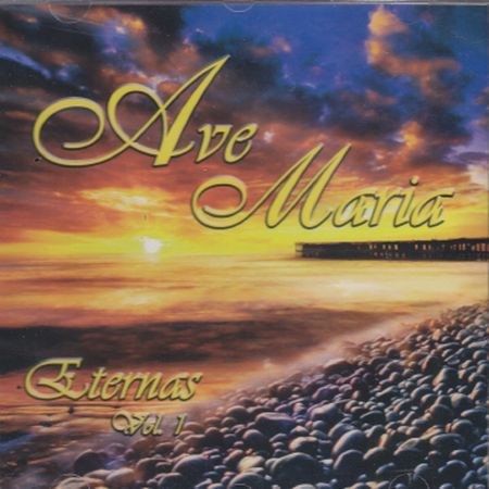 AVE MARIA ETERNAS VOL I CD
