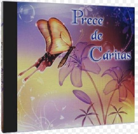 PRECE DE CARITAS CD
