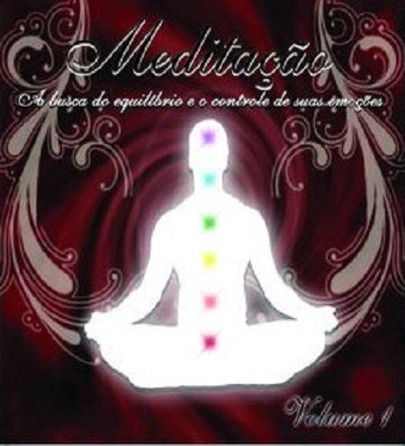 MEDITACAO A BUSCA DO EQUILIBRIO VOL 1 - CD