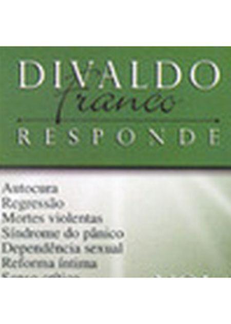 DIVALDO FRANCO RESPONDE III CD