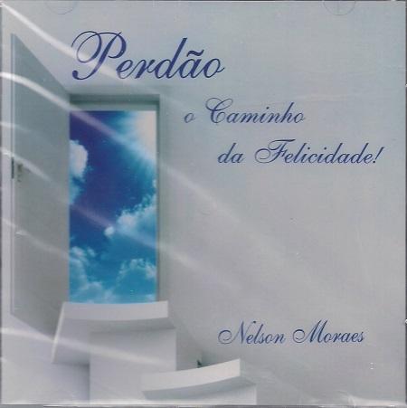 PERDAO O CAMINHO DA FELICIDADE - CD