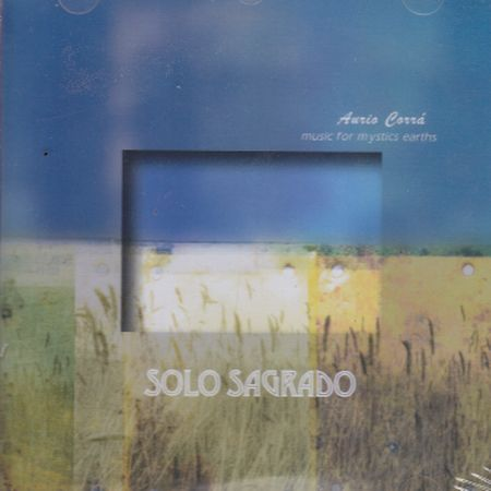 SOLO SAGRADO - CD