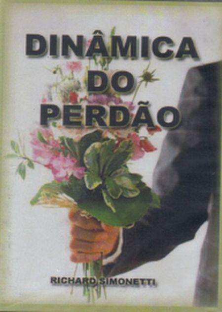 DINÂMICA DO PERDAO DVD