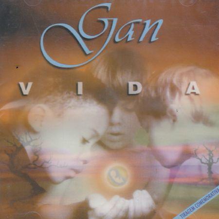 VIDA - CD - G.E.E.PAULO DE TARSO