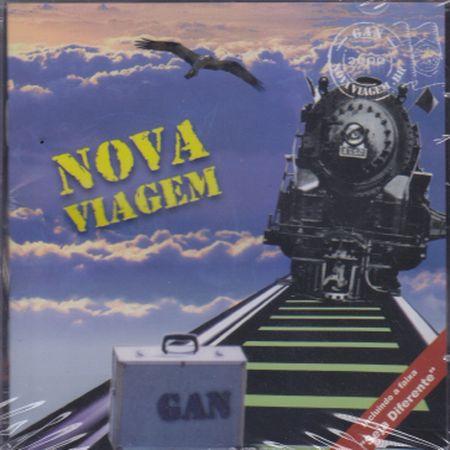 NOVA VIAGEM - CD