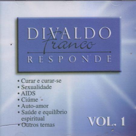 DIVALDO FRANCO RESPONDE I CD