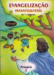 PRIMÁRIO C - EVANGELIZAÇÃO INFANTO JUVENIL