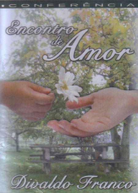 ENCONTRO DE AMOR - DVD