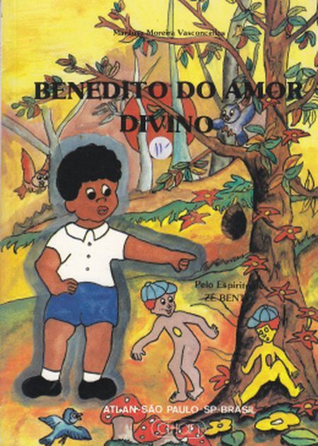 BENEDITO DO AMOR DIVINO - INF