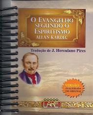 BOLSO ESPIRAL - EVANGELHO SEGUNDO O ESPIRITISMO (O)