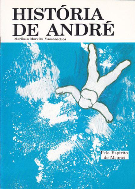 HISTORIA DE ANDRE - INF.
