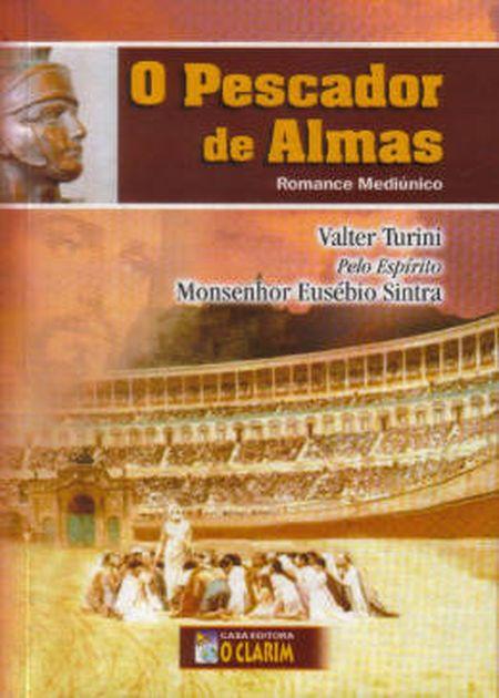 PESCADOR DE ALMAS (O)