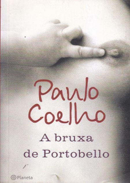 BRUXA DE PORTOBELLO (A)