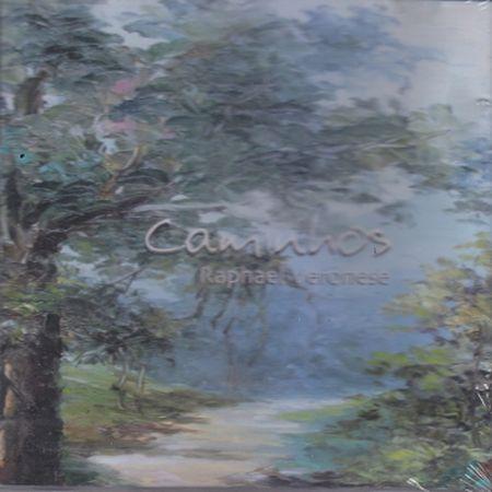 CAMINHOS CD