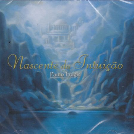 NASCENTE DA INTUICAO - CD