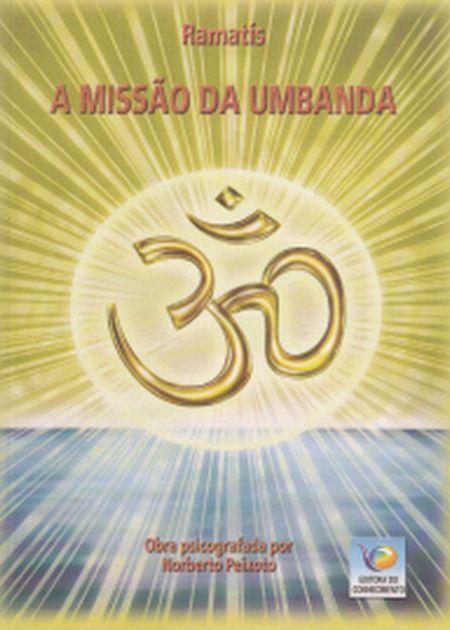 MISSAO DA UMBANDA (A)