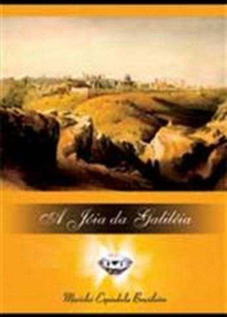 JOIA DA GALILEIA (A)